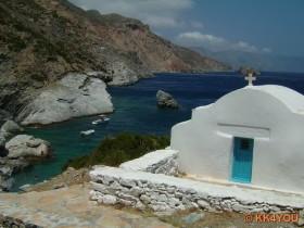 Beach Agia Anna