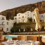 Creta Blue Boutique Hotel in Koutouloufari auf Kreta