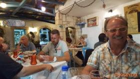 Taverne Nikos the Fisherman