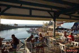 Hafen von Sissi