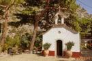 Kapelle im Kloster Selinari