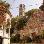 Tour zum Kloster Selinari und dem Fischerdorf Sissi auf Kreta
