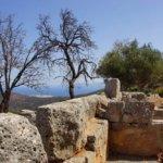 Tour zur antiken Stadt Lato und dem Fischerdorf Mochlos