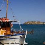 Spinalonga – die Lepra-Insel