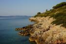 Bucht Ormos Kyra Panagia