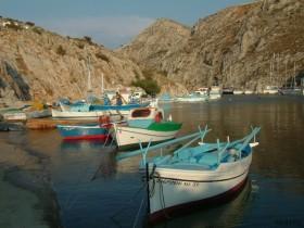 Kalymnos Ormos Vathy