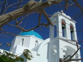Kapelle in Kolofana
