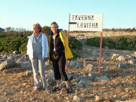 Levitha -zur Taverne
