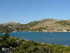 Symi -Bucht Ormos Panormitis