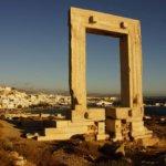 Segeltörn zwischen Kos und Naxos