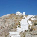 Seglers Frust -Segeltörn zwischen Lavrion und Milos