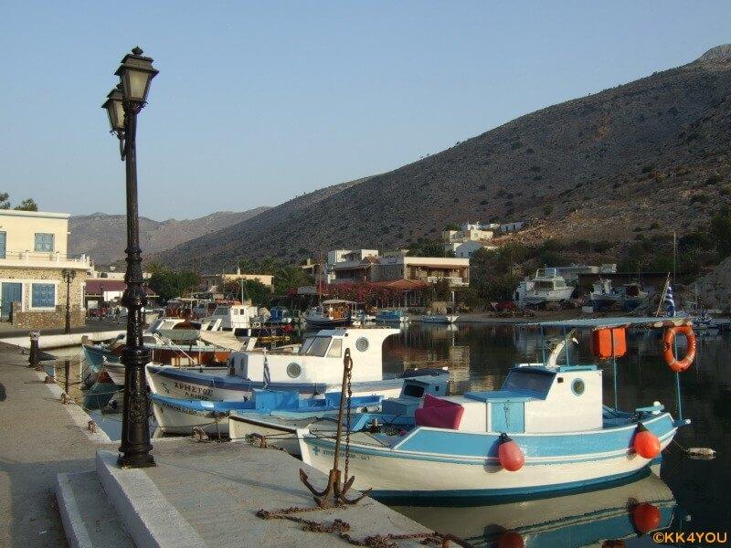 Ormos Vathi -Kalymnos