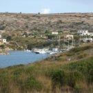 Arki -kleine Insel innerhalb des Dodekanes