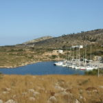 Törn Nördliche Dodekanes zwischen Kos und Samos