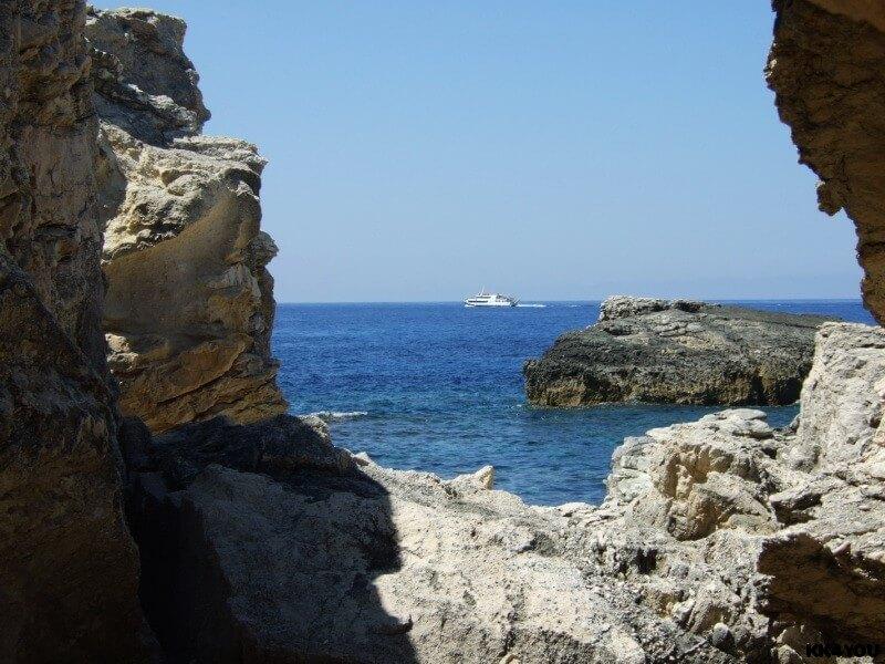 Paxos -Piani Beach