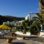 Hafenort Agios Georgios