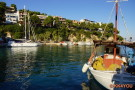 Hafen Patitiri auf Alonnisos
