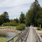 Radtour Ammersee -Riederau