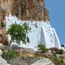 Amorgos -Kykladeninsel mit der Aura eines Geheimtipps
