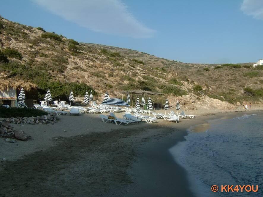 Katapola -Maltezi Beach