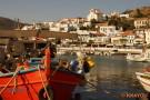Andros- Hafen Batsi