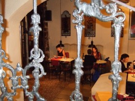 Sant Pere und La Ribera/El Born -Pla De La Garsa