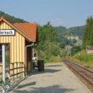 Radtour Schwäbische Alp zwischen Blaubeuren und Mehrstetten
