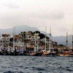 Törn Lykische Küste zwischen Marmaris und Datca
