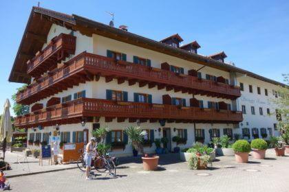 Restaurant Schalchenhof