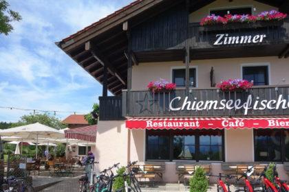 Restaurant Chiemseefischer