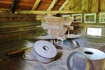 Wagenstaller Mühle