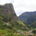 Curral das Freiras – Nonnental im Landesinnern von Madeira