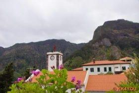 Kirche von Curral das Freiras