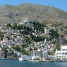 Törn zwischen Kos und Karpathos -im südlichen Dodekanes