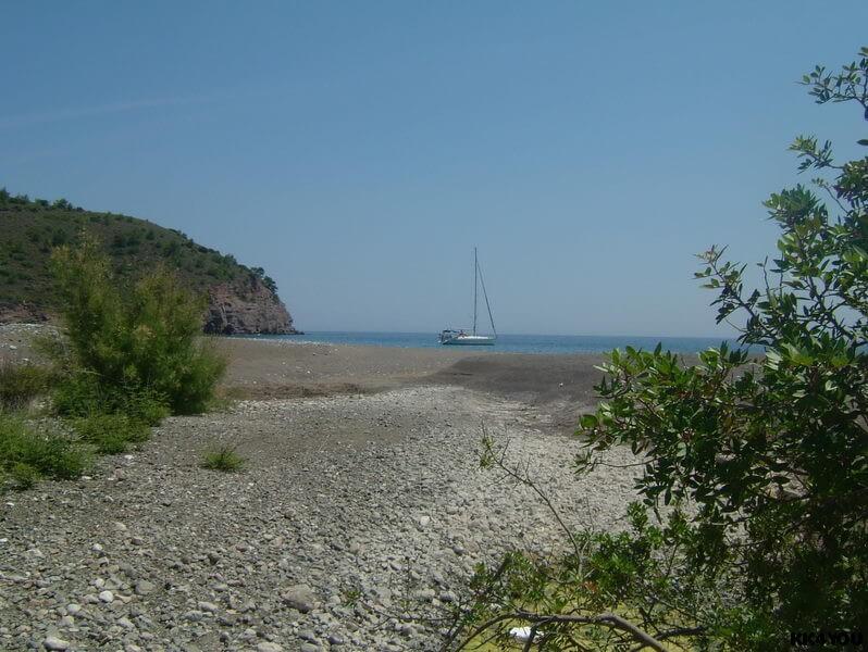 Überfahrt von Tilos nach Symi