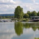 Im Jagsttal und auf den Spuren der Römer -Bucher Stausee