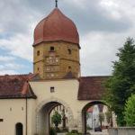 Stadttor Lauchheim