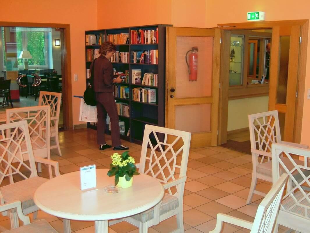 Seemannsheim Hotel Stella Maris