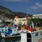 Hafen Kalymnos