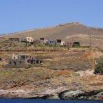 Kea -Bucht Limi Orgias