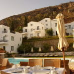 Creta Blue Boutique Hotel in Koutouloufari auf Kreta