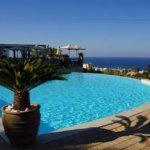 Pool Creta Blue Boutique Hotel