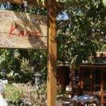Krasi -Taverne Karis
