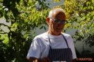 Krasi -Taverne Karis, Familie Psarakis-Meier