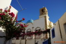 Kirche Agios Ioannis Theologos