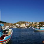 Lipsi -kleine Insel mit viel Charme östlich von Patmos