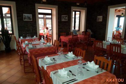 Restaurant Convento das Vinhas
