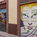 Funchal – Kunst hat die Altstadt wachgeküsst