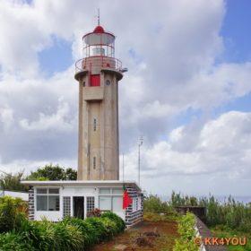 Madeiras Nordküste -Leuchtturm São Jorge
