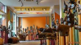 Jardim Tropical Monte Palace -Museum mit beeindruckenden Ausstellungen